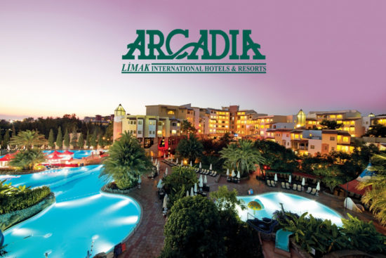 Limak Arcadia - Blog Features Image