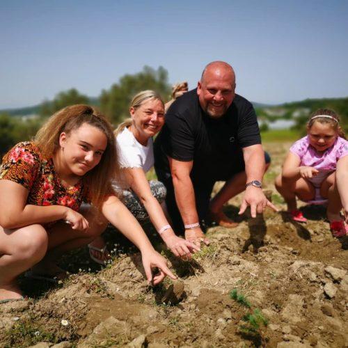 Limak Hotels - Tree Planting Day 2019 - 05