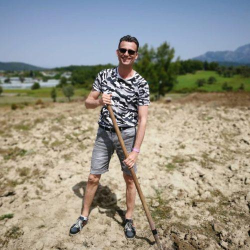 Limak Hotels - Tree Planting Day 2019 - 06