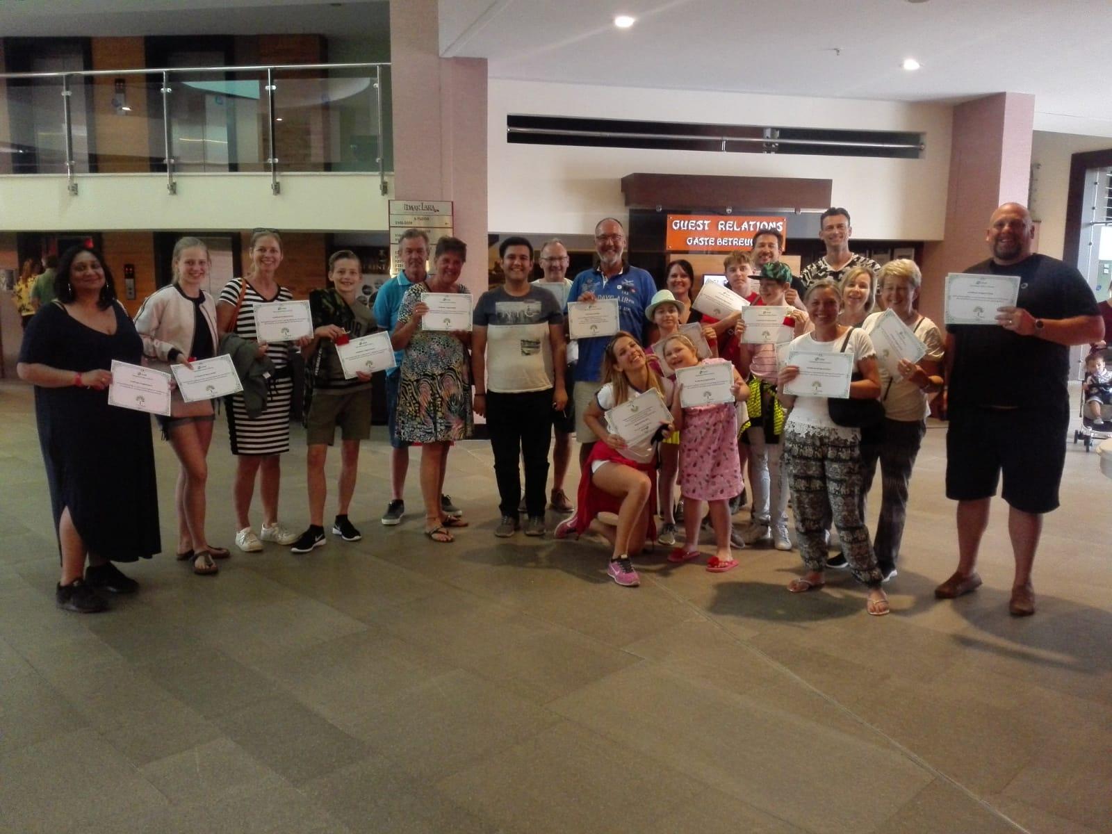 Limak Hotels - Tree Planting Day 2019 - 13