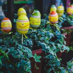 Paskalya Bayramı 2019 - Yumurtaları Boyama Zamanı!