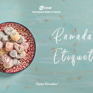 Ramadan Etiquette: Make Your Turkish Friends Smile!
