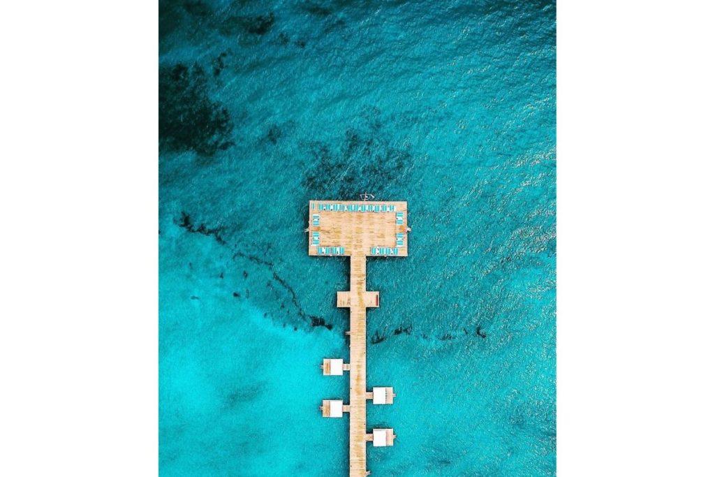 Limak Cyprus Reviews - April 2019 - Drone Shot Dock