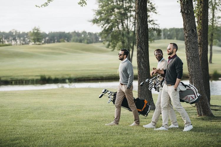 golfrejser til Tyrkiet