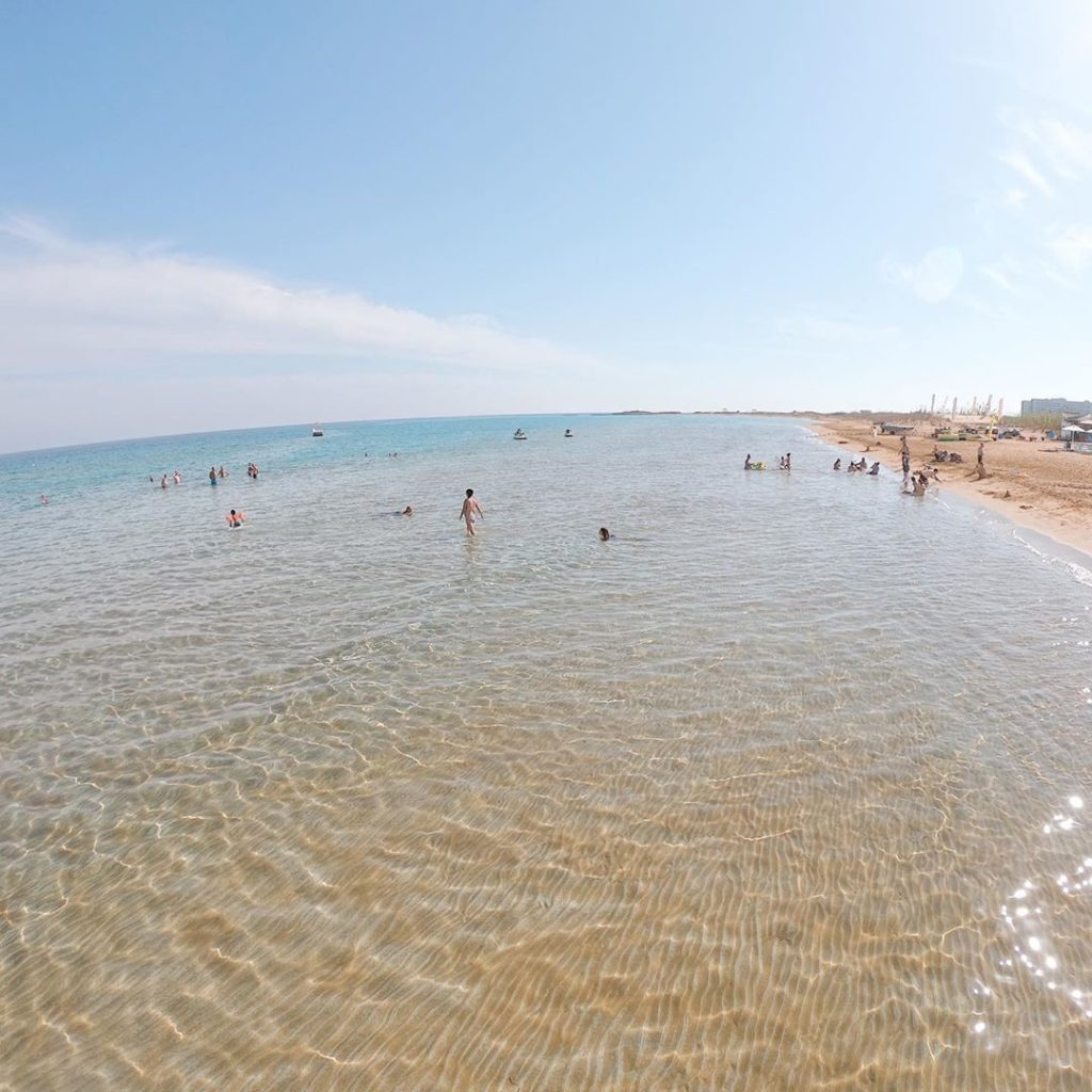 Best Beaches in Cyprus - Golden Beach Dipkarpaz
