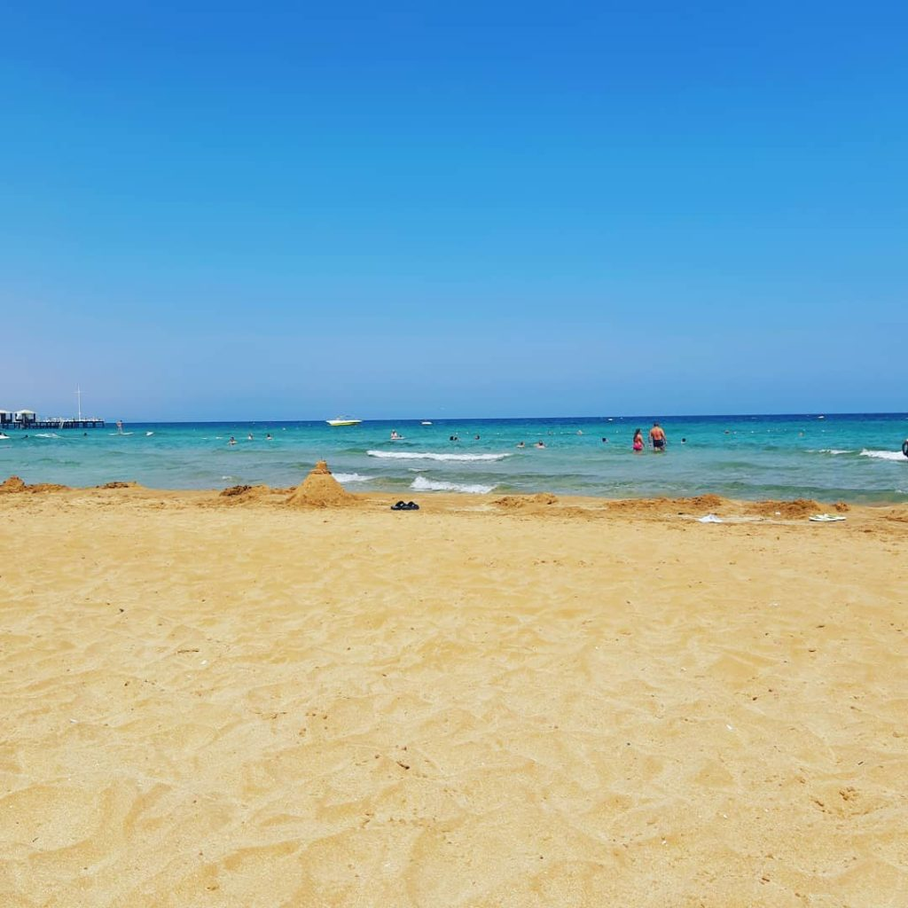 Best Beaches in Cyprus - Karpas Peninsula