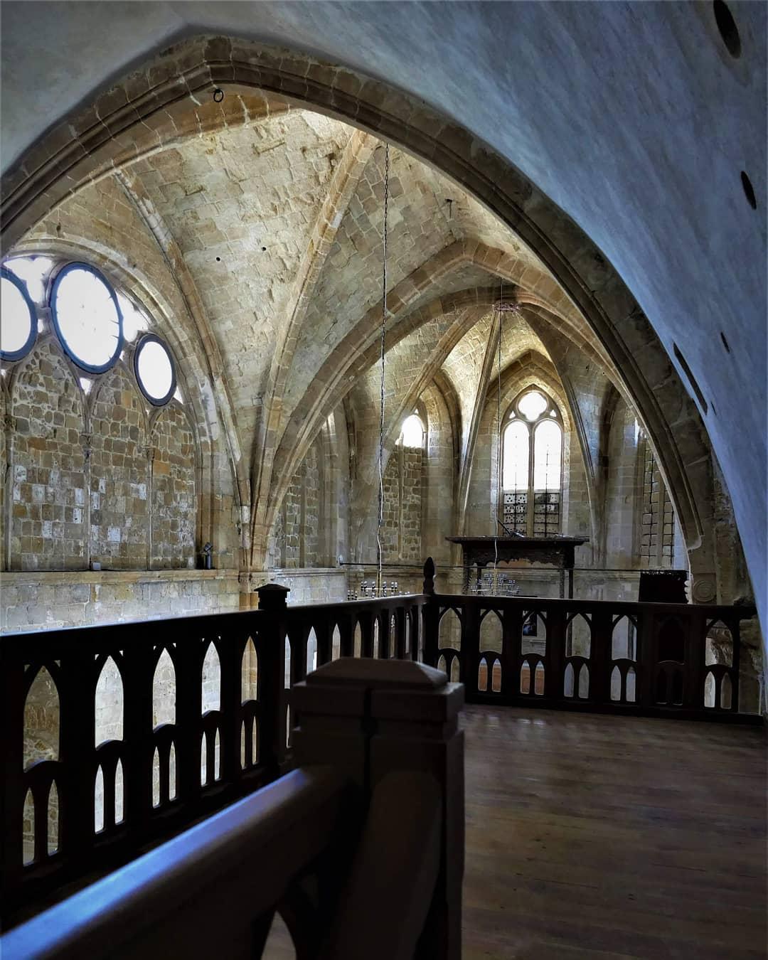 Ermeni Kilisesi - Lefkoşa'da Gezilecek Yerler