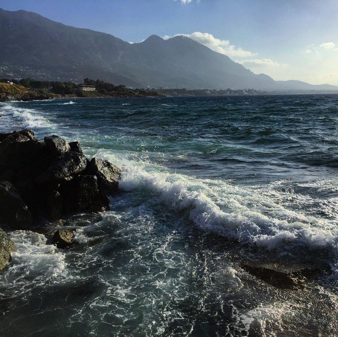 kıbrısın en iyi plajları - camelot plajı