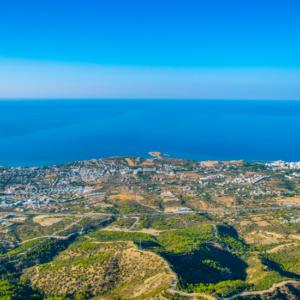 North Cyprus Holidays - Kyrenia Mountains