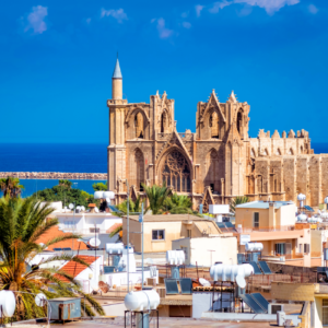 Famagusta Cyprus - Compact City Guide