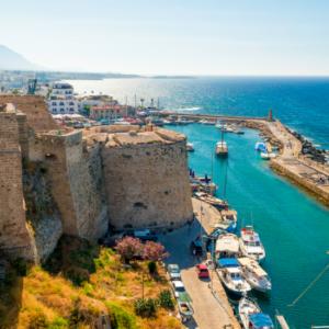 Kyrenia Cyprus City Guide Harbour