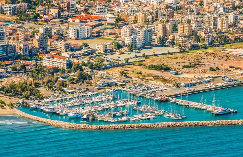 Larnaca Cyprus: Compact City Guide | Limak Hotels - Brand Blog