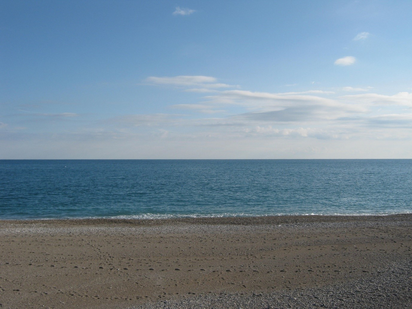 Konyaaltı Beach 1