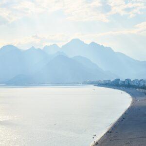 Konyaaltı Beach 2