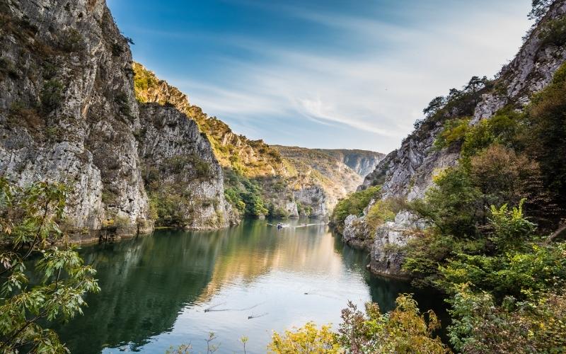 Matka Kanyon