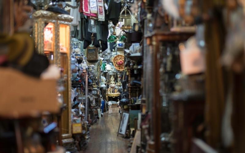 Pit Bazaar