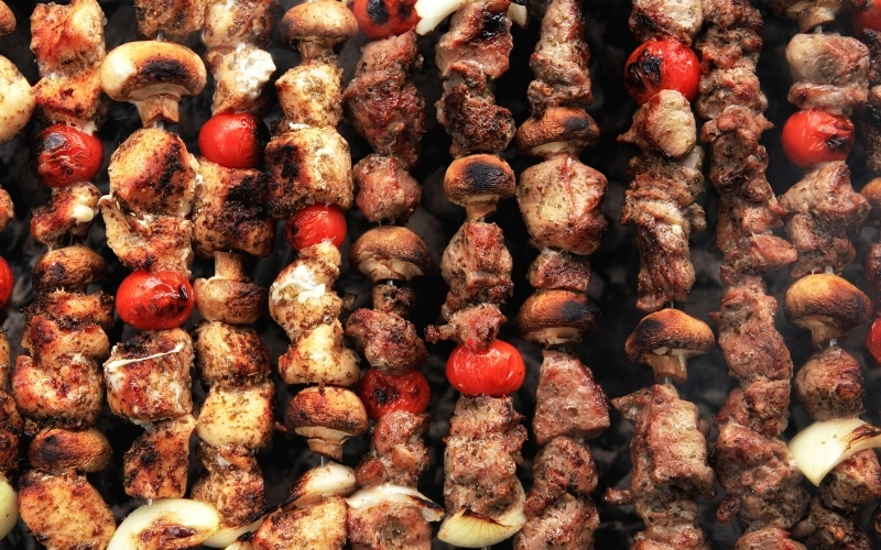 Traditional Turkish Food – The Top 5 You Must Try 1