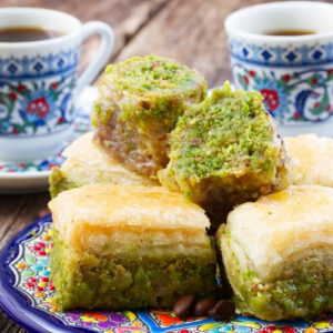Traditional Turkish Food – The Top 5 You Must Try 2