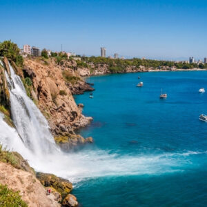 Best places to visit in Antalya