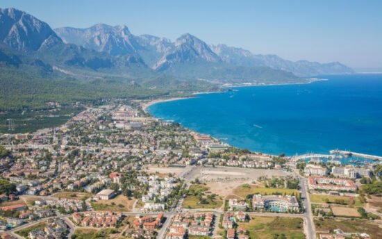 Kemer, Turkey - A Compact Destination Guide Featured Image