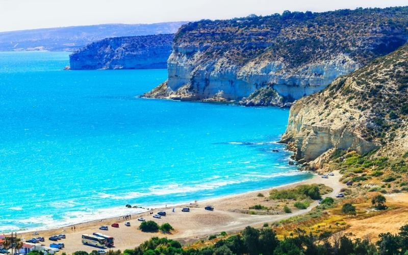 Limassol, Cyprus - A Compact City Guide - Kourion