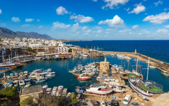 Northern Cyprus - Extended Travel Guide 1