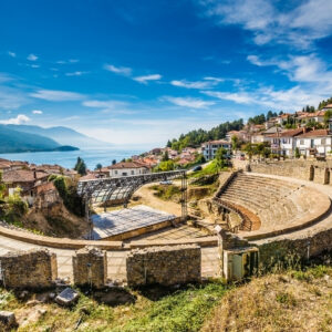 Ohrid - Compact City Guide