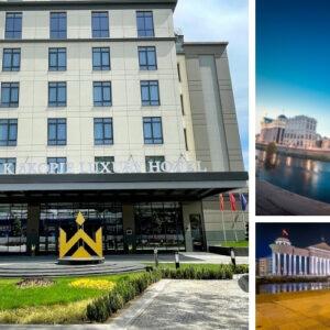The Best Hotels in Skopje