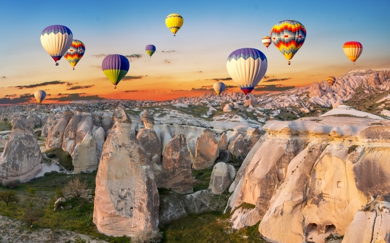 Cappadocia Featured Image