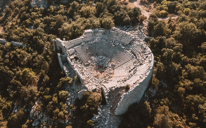 Termessos Featured Image