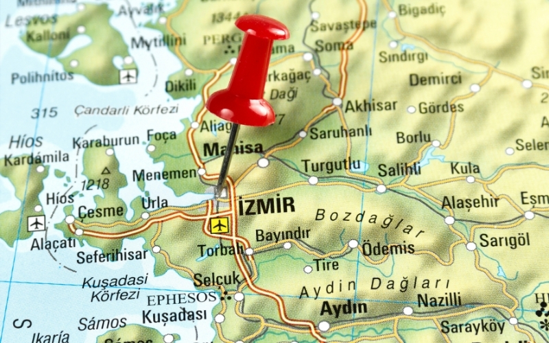 İzmir Compact Guide - 7